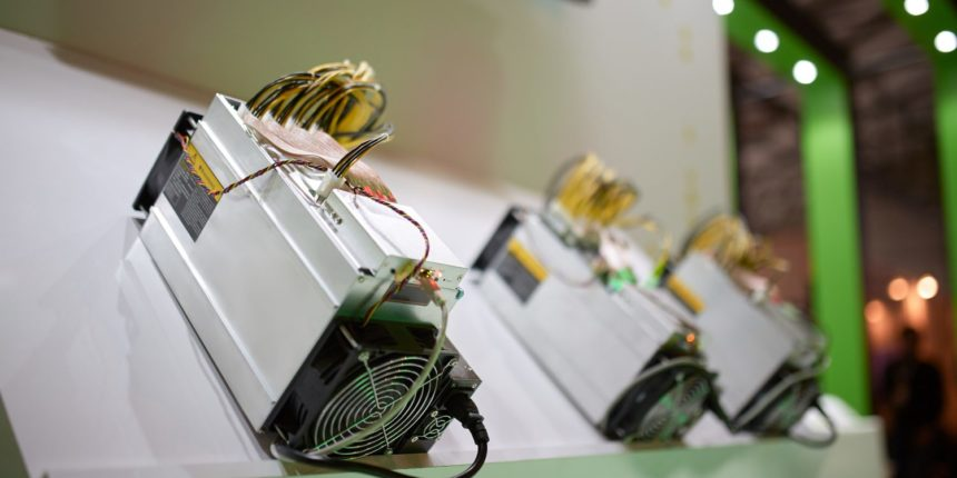 Bitmain's New Miner Is Drawing Criticism from Early Users