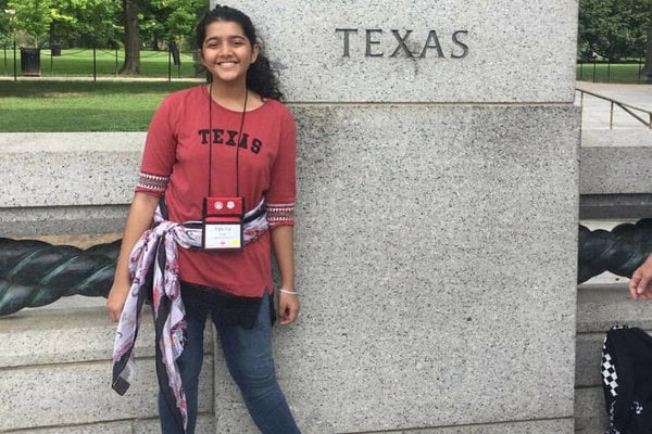 Body of Pakistani Girl Killed in Texas School Shooting Is Returned Home