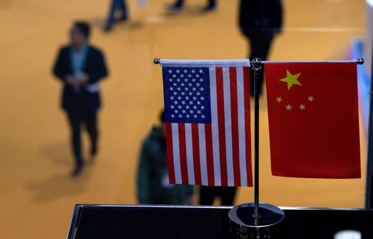China begins to impose additional tariffs on some US products