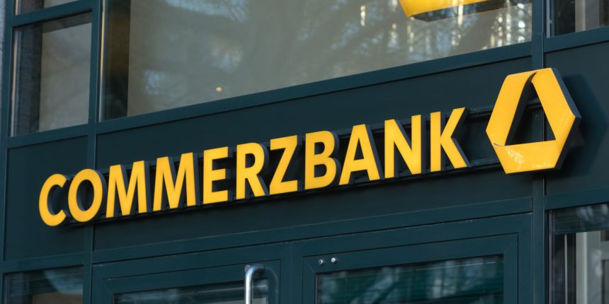Commerzbank Conducts €500k FX Transaction Using R3's Corda