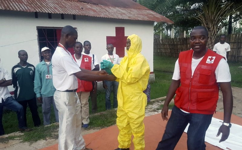 Congo Says 3 New Ebola Cases Confirmed in Large City