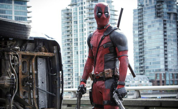 'Deadpool 2' feels surprisingly like 'The Avengers.' There's a reason for that.