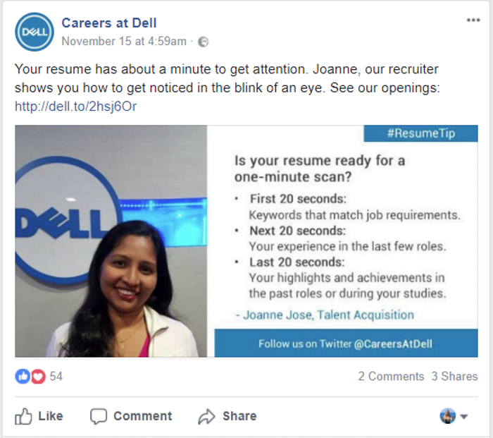 Dell and Facebook prepping 'significant' announcement