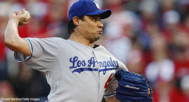 Dodgers sweep Cardinals, return to NLCS