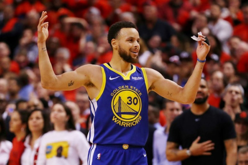 Durant's epic Game 3 puts Warriors on the brink of another NBA title
