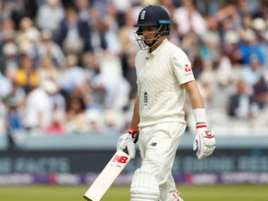 England v Pakistan: Victory cannot be used to 'paper over cracks' – Joe Root