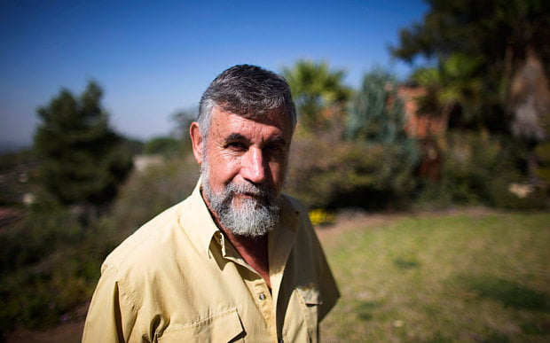 Face-to-face with top Hamas leader in secret location