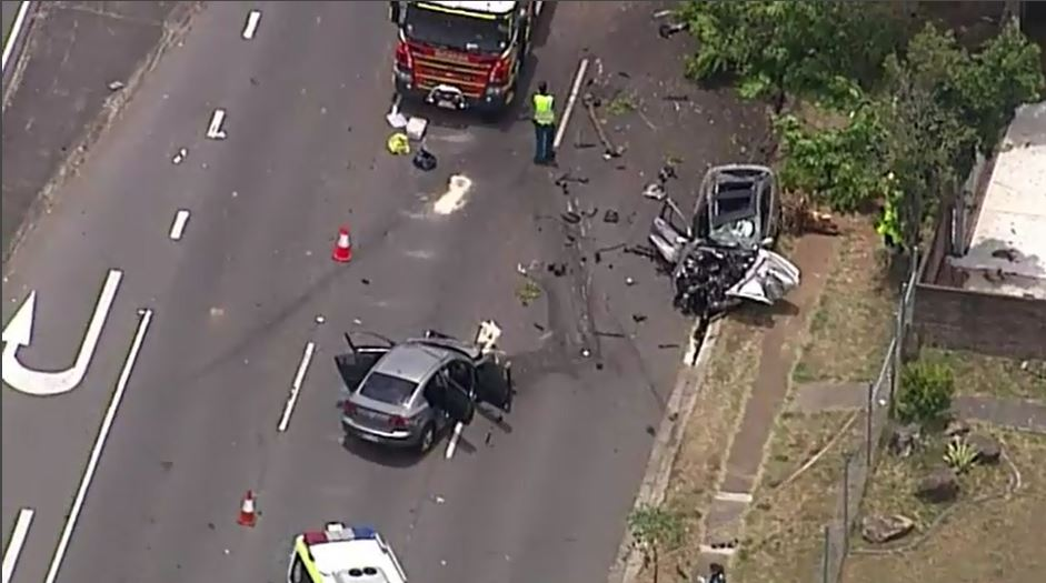 Fatalities in Vic, Qld lift national road toll