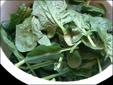 FDA lifts ban on most spinach