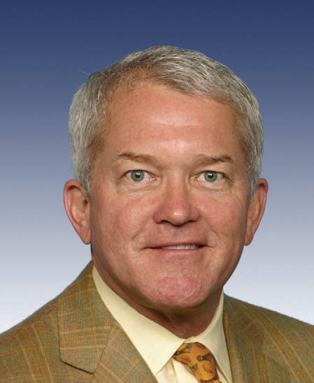 Foley Built Career as Protector of Children