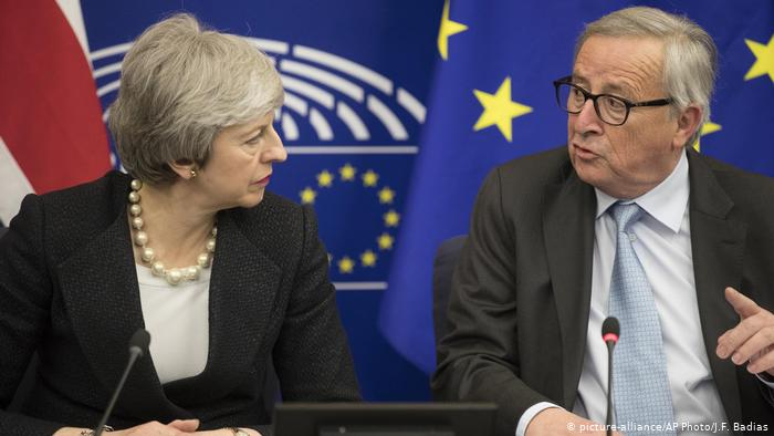 Germany is willing to grant the United Kingdom a new extension of Brexit
