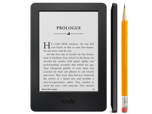 Google sparks e-books fight with Kindle