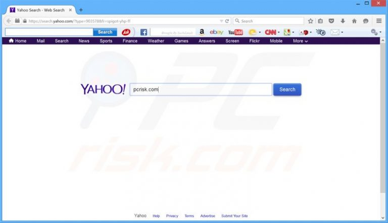 How Chrome users can scrub Yahoo logo off Flickr