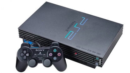 How is the PlayStation 2 doing after all these years?