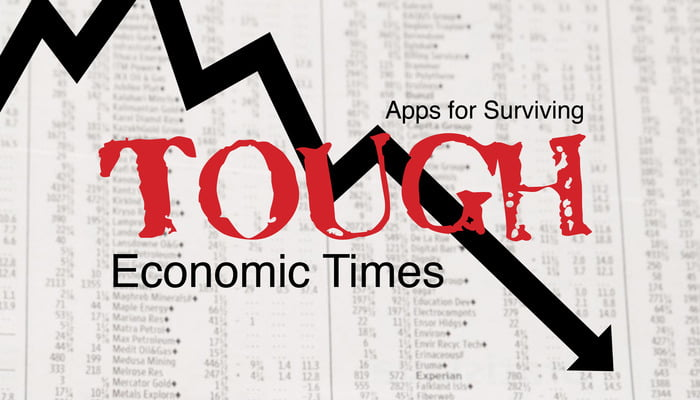 How to survive in tough economic times