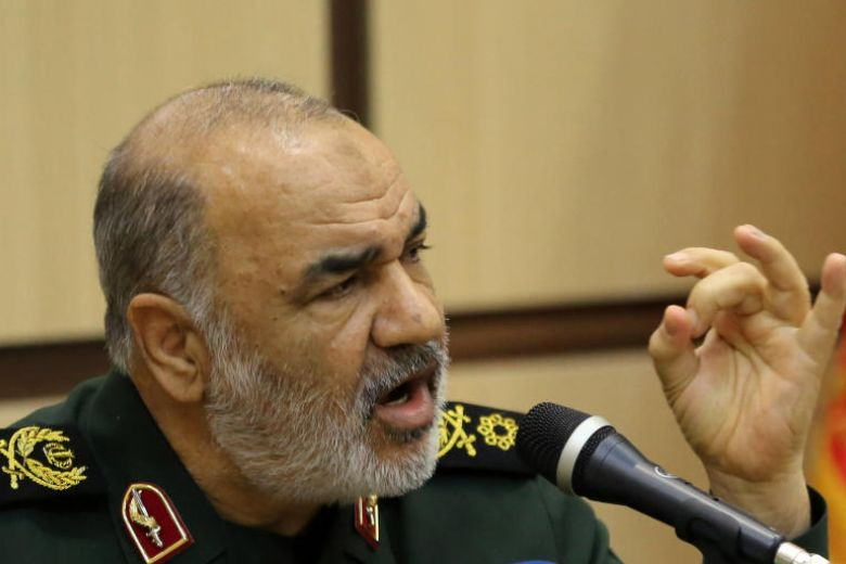 "Iran warns that it will destroy to ""any aggressor"" even if their action is ""limited"""