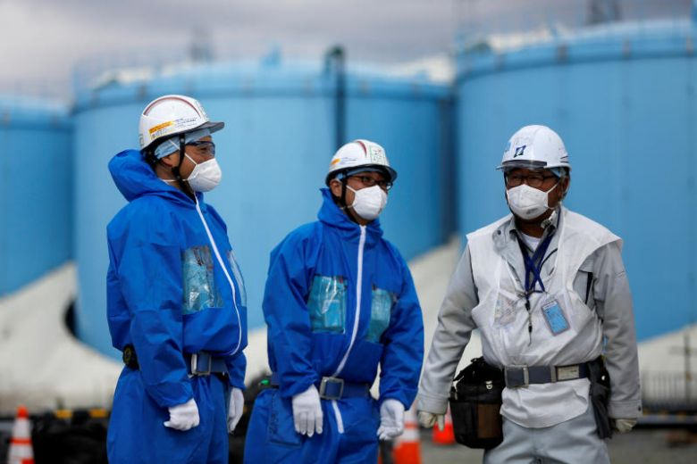 Japan will again investigate the Fukushima nuclear accident after eight years