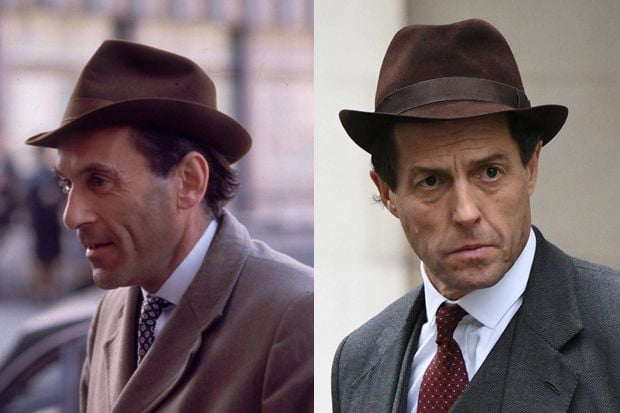 Jeremy Thorpe: The true story of A Very English Scandal