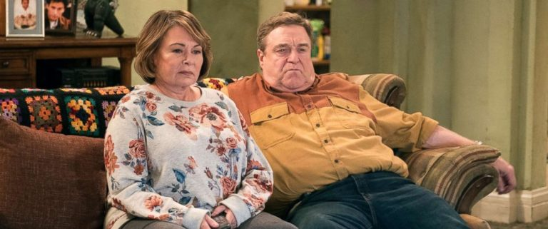 John Goodman on 'Roseanne' cancellation: 'I wasn't going to get an Emmy anyway'