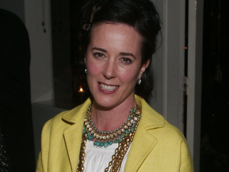Kate Spade's sister says fashion star's suicide was 'not unexpected'