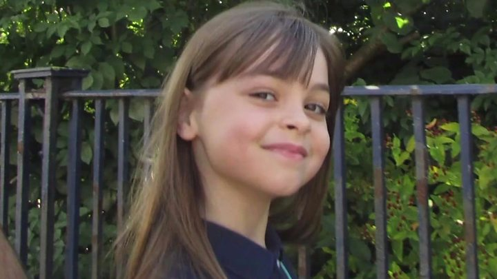 Manchester attack: Remembering Saffie