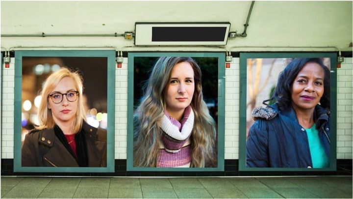 #MeToo: Women take action against subway gropers
