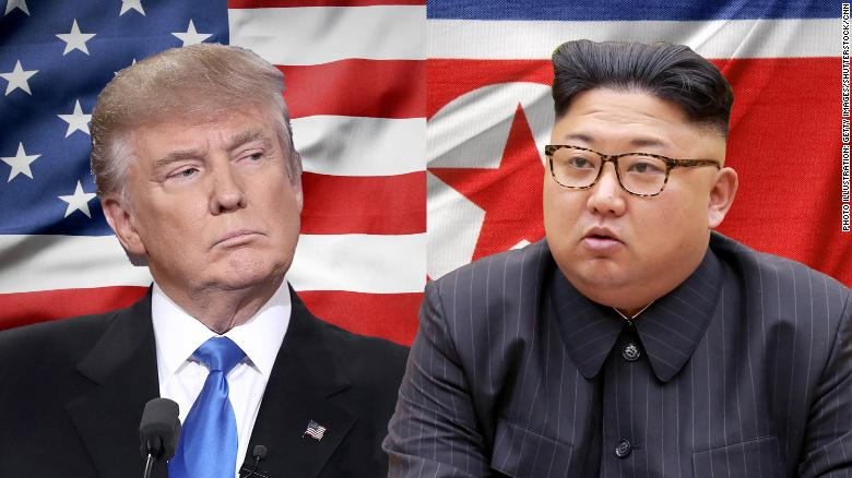 North Korea Said It Destroyed Nuclear Site, Hours Before Trump Canceled Meeting