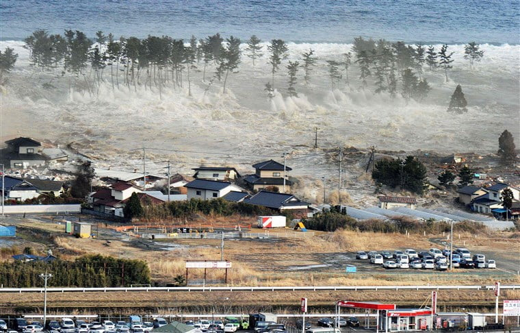 Our tsunami warning system is faulty. Can these scientists fix it?