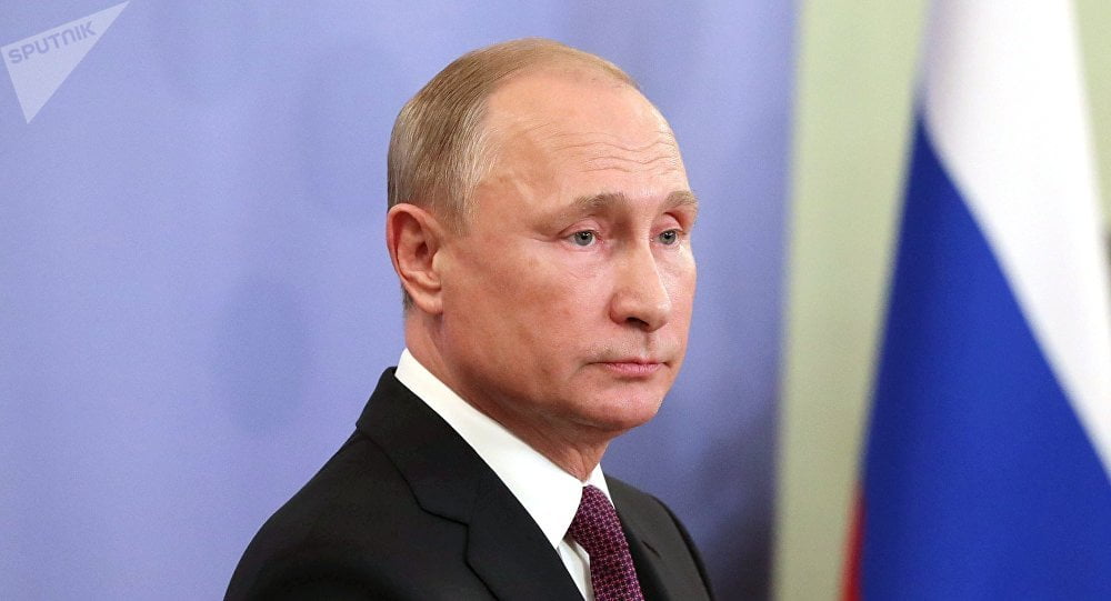 Putin proposed to NATO a moratorium on the deployment of missiles in Europe, according to 'Kommersant'