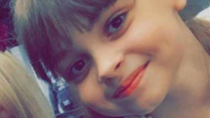Remembering Saffie