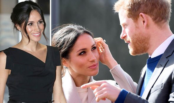 Royal Wedding 2018: Harry and Meghan's royal engagements