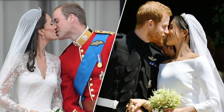 Royal Wedding 2018: Three experts with three tips