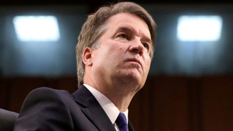 Several Democratic presidential candidates call for the impeachment of Kavanaugh, accused again of abuse