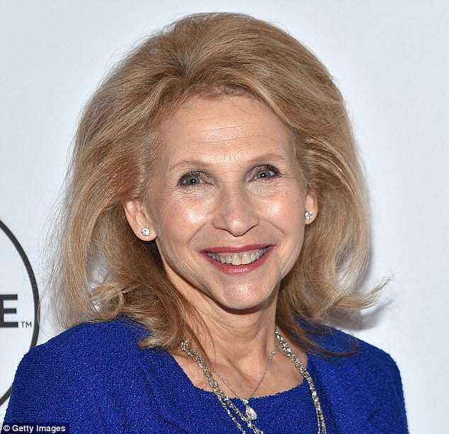 Shari Redstone alleges CBS board member grabbed her face