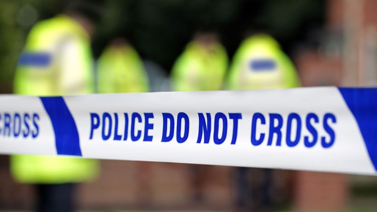 Teenager charged with 10 terror offences
