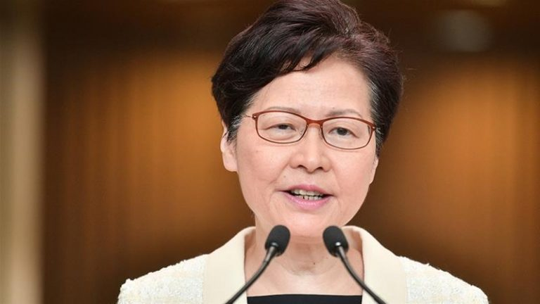 The Hong Kong Government will announce on Wednesday the withdrawal of the controversial extradition law