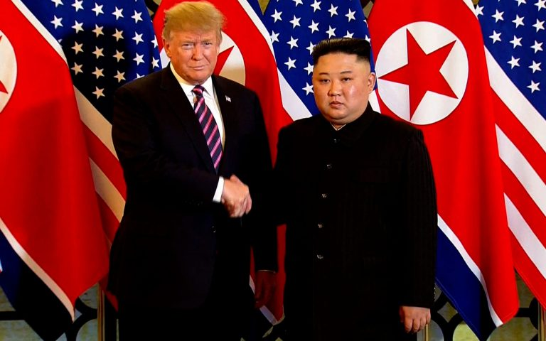 Trump Announces Summit Meeting With Kim Jong-un Is Back on