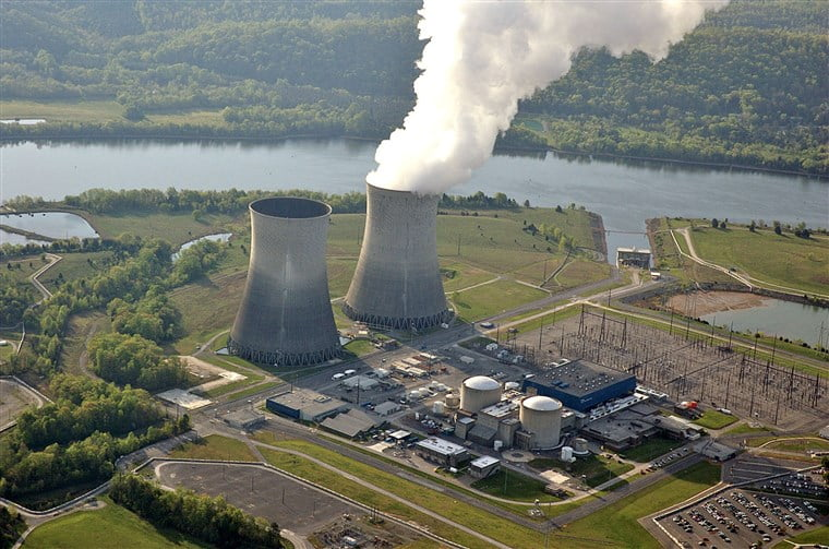 Trump energy plan would prop up failing coal and nuclear plants