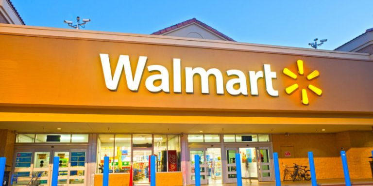 Walmart Looks to Blockchain for Retail Product Resales