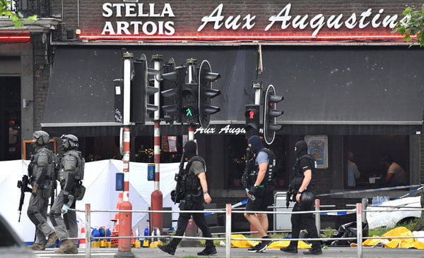 What Is Terrorism? Attacks in Canada and Belgium Reflect Uncertain Definition