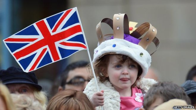 Worship of the royal family represents much of what's bad about Britain