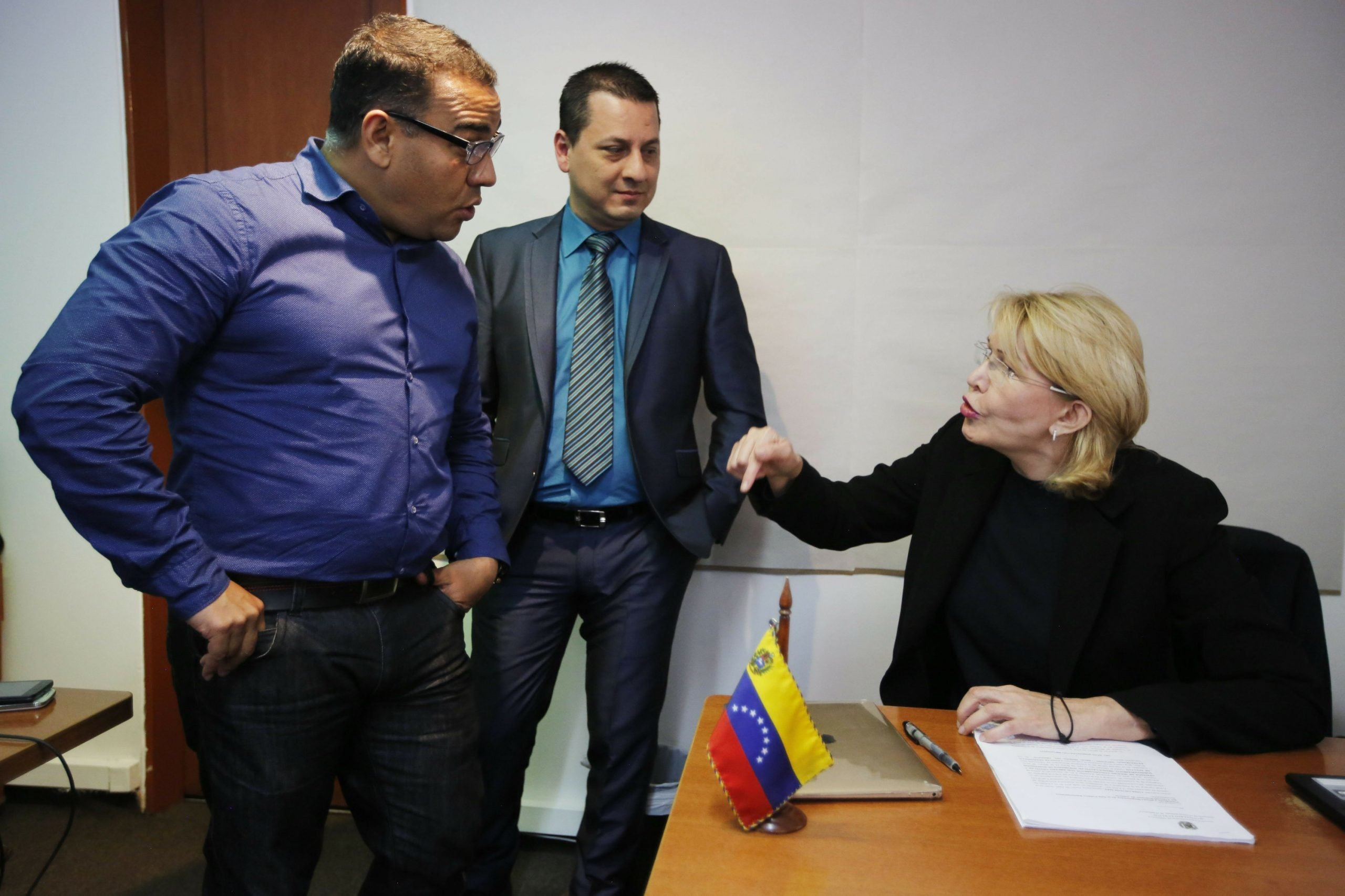 43 prosecutors prosecuted for corruption in the last two years in Venezuela