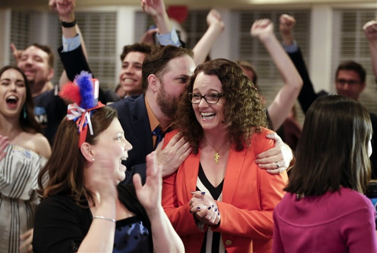 An upset in Omaha and five key takeaways from Tuesday's primaries
