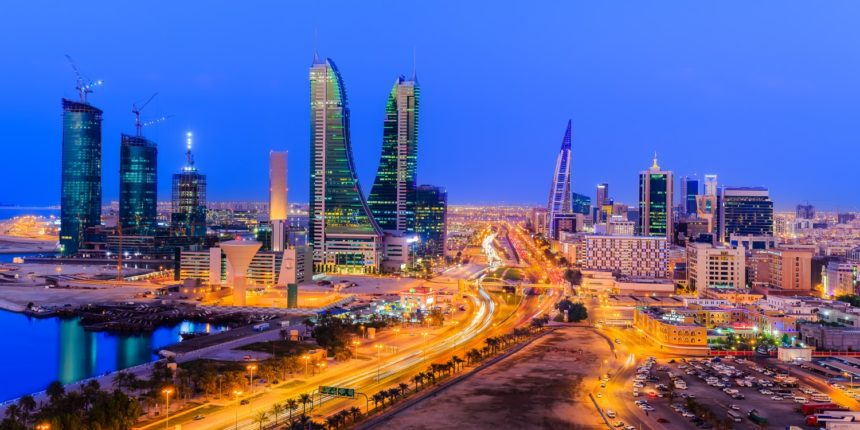 Bahrain Hopes to Cut Vehicle Data Storage Costs Using Blockchain