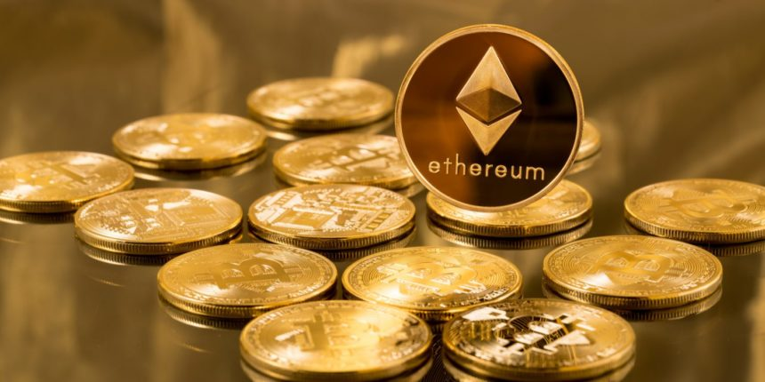 CME Group Partners to Launch Ether Reference Rate Index