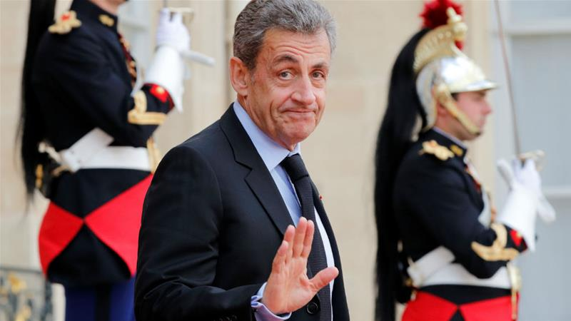Former French Prime Minister Balladur will be tried for possible bribes in the sale of submarines to Pakistan