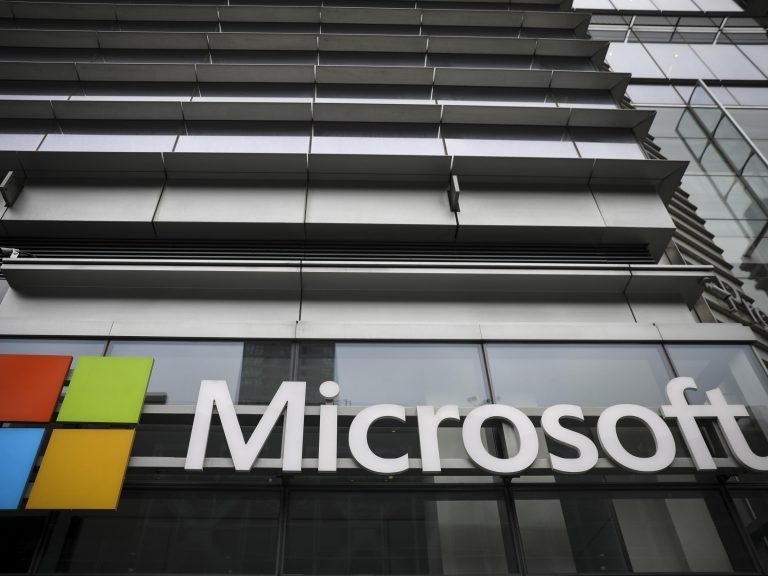 Hackers with alleged ties to Iran have attacked the US presidential campaign, according to Microsoft