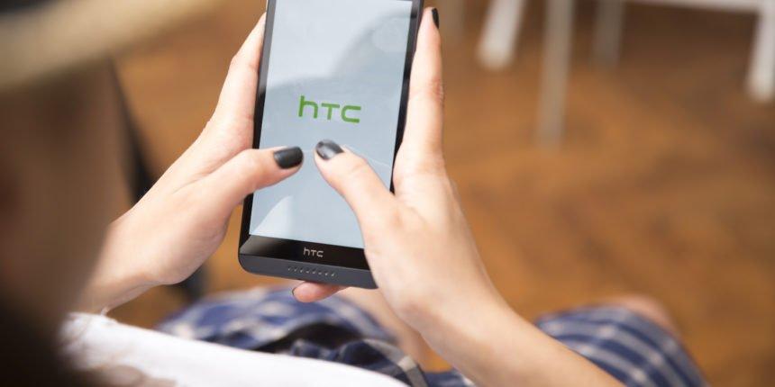 HTC Plans to Ship a Blockchain Phone This Year