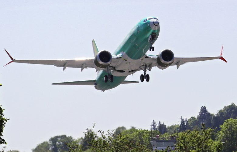 Indonesia's accident report asks Boeing for improvements to 737 MAX and criticizes Lion Air management