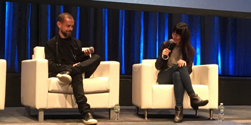 Jack Dorsey Hopes Bitcoin Will Become The Web's 'Native Currency'